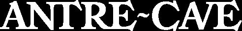 Logo Antre-Cave